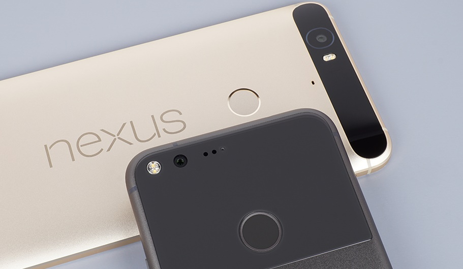 starts rolling out may android security update for nexus and pixel devices